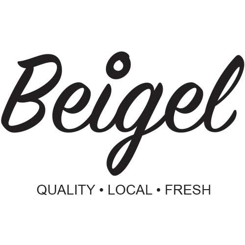 beigel logo