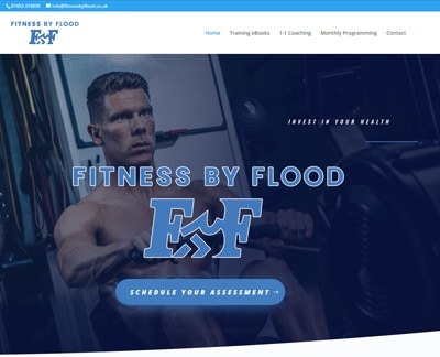 Fitness By Flood