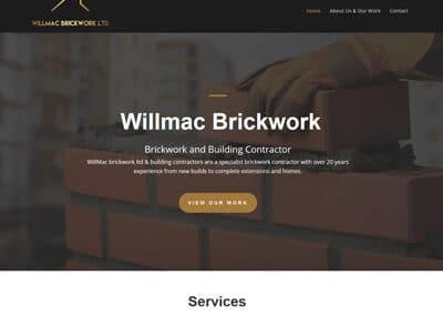 website design one