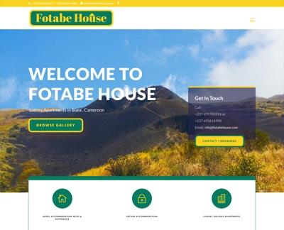 Fotabe House