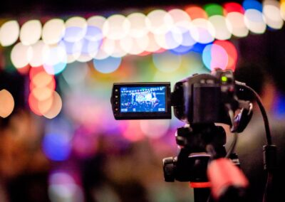 Video Production Company Clwyd
