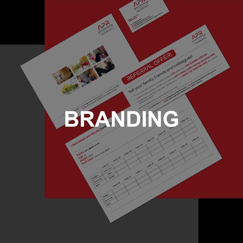 branding and logo design company