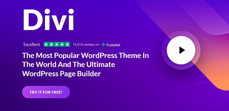 download Divi for free